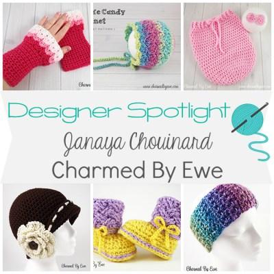Designer Spotlight – Janaya Chouinard from Charmed By Ewe