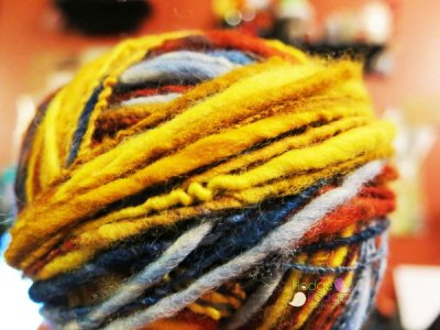 Felting for the Fearful!