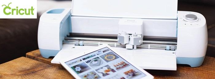 Explore the Cricut Electronic Cutting Machines