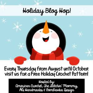 2015 Holiday Blog Hop