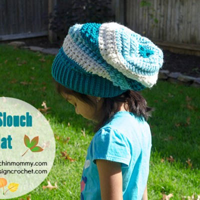 Fall Slouch Hat – Introduction Post