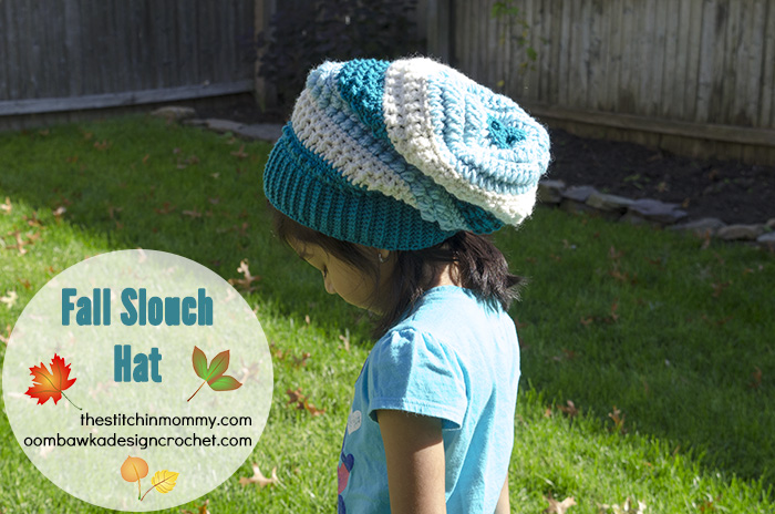 15 Free Patterns For Crochet Slouch Hats The Stitchin Mommy