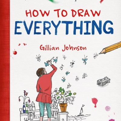 How to Draw Everything – Book Review