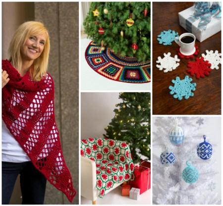 I Like Crochet Magazine - December Issue | www.thestitchinmommy.com