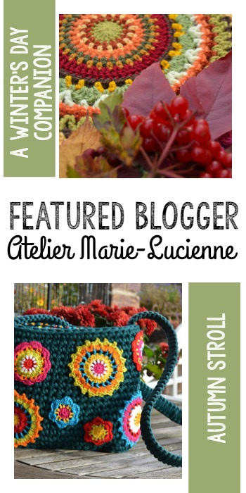 Tuesday PIN-spiration Link Party Featured Blogger - Atelier Marie-Lucienne | www.thestitchinmommy.com