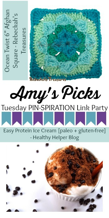 """Amy's Picks 