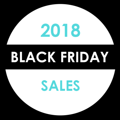 2018 Black Friday Craft Sales!