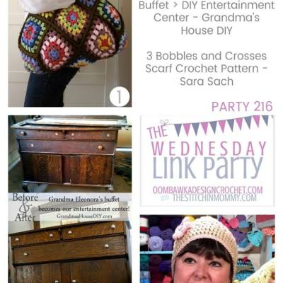 The Wednesday Link Party 216