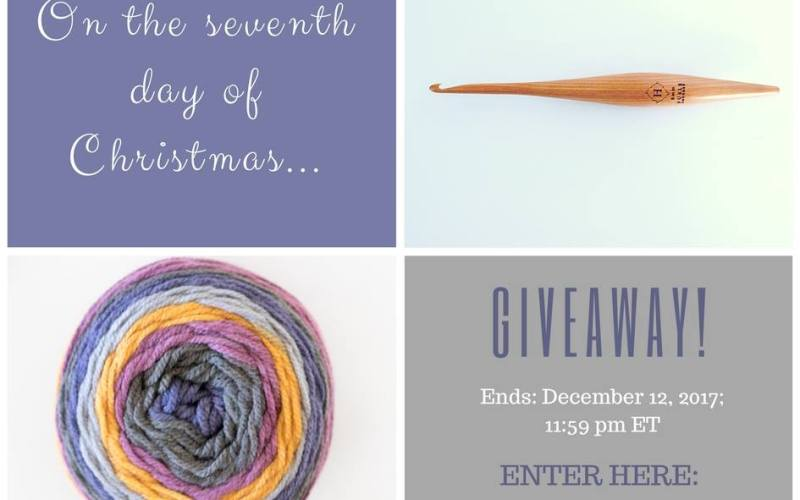 On the Seventh Day of Christmas…