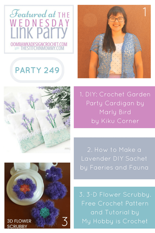The Wednesday Link Party #249 Featured Favorites | www.thestitchinmommy.com