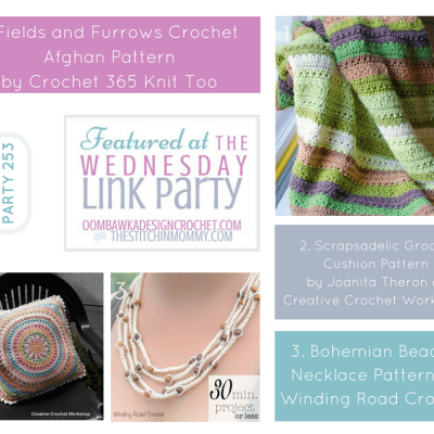 The Wednesday Link Party 253