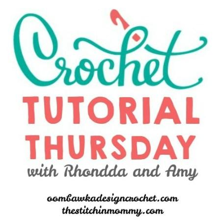 Crochet Tutorial Thursday | www.thestitchinmommy.com