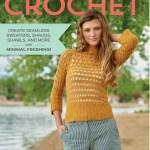 Continuous Crochet – Book Review
