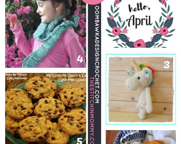 The New Tuesday PIN-spiration Link Party {32}