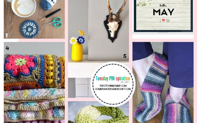 The New Tuesday PIN-spiration Link Party {36}