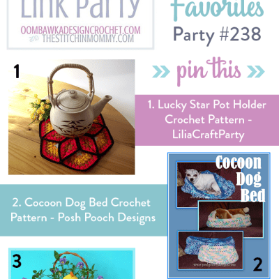 The Wednesday Link Party 238