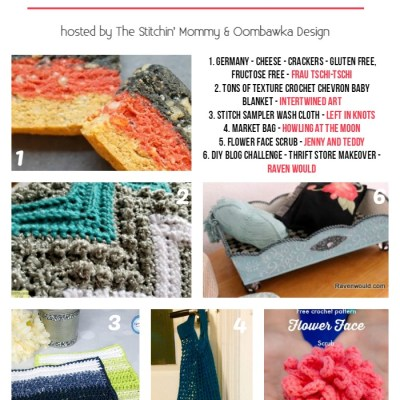 The New Tuesday PIN-spiration Link Party {38}