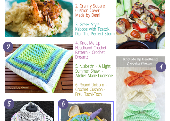 The New Tuesday PIN-spiration Link Party {35}
