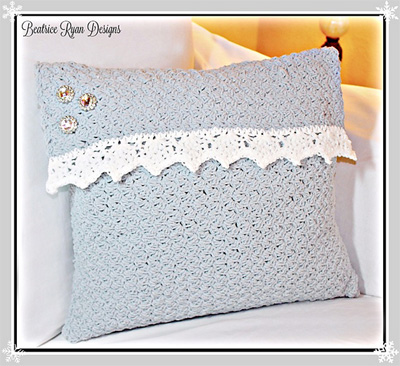 22 Free Crochet Pillow Patterns That Are Perfect for Decorating Your ...