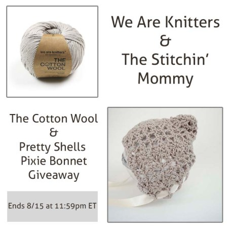 We are Knitters Giveaway