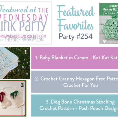 The Wednesday Link Party 254