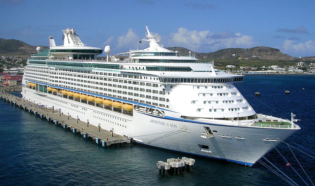 Prediction: Caribbean Tourism Will Increase 50% by 2030 - The St Kitts Nevis Observer