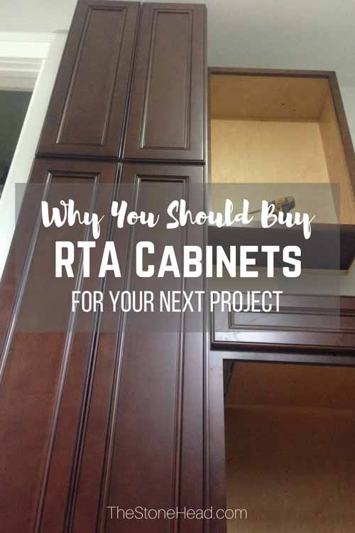 RTA Cabinets | Better Quality for Less Money!?! YES PLEASE