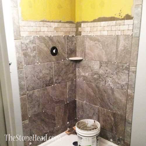 4. You Need To Decide If Youu0027re Doing A Recessed Medicine Cabinet Or Wall  Mount