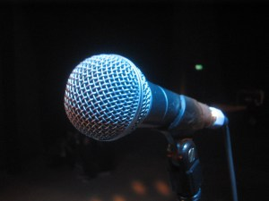 OPEN MIC NIGHT AT THE STONE HORSE PUB