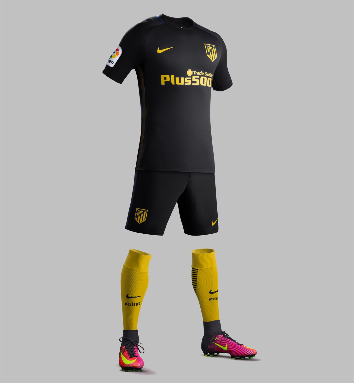 pretty nice 1fe40 d3eb7 The Five Best New Kits For The 16/17 La Liga Season