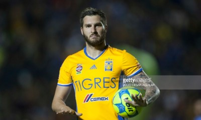 SCCL Tigres Andre-Pierre Gignac
