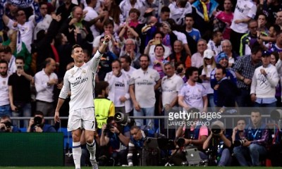 Champions League Cristiano Ronaldo Real Madrid