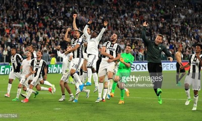 Juventus Champions League