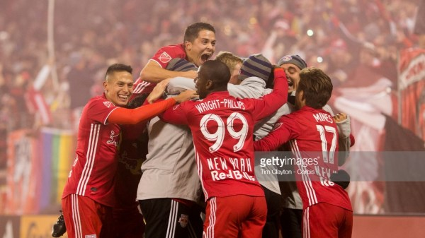 SCCL New York Red Bulls