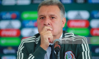 Mexico Tata Martino