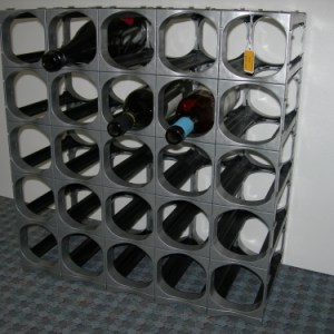 Cellarstak 30 Bottle Kit