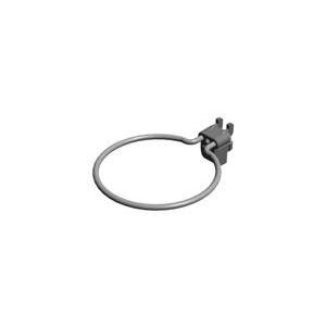 Elfa Utility Circle Hook - Grey