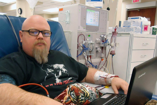 jerry dialysis