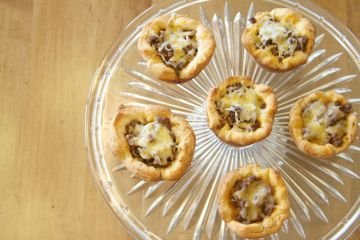 Pillsbury Grands Barbecue Cups Recipe