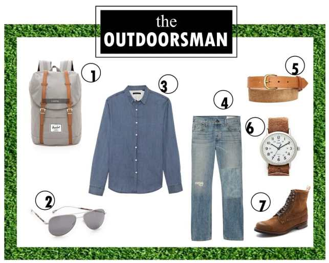 east dane outdoorsman