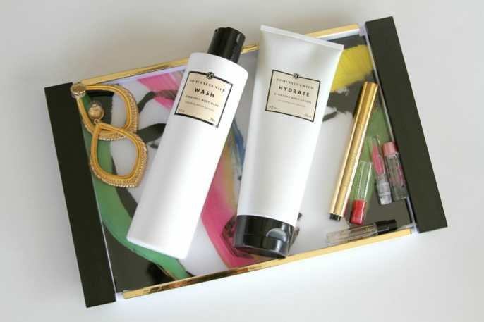 Environmentally-Friendly Beauty Products