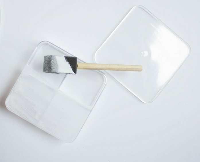 DIY Confetti Makeup Trays 3