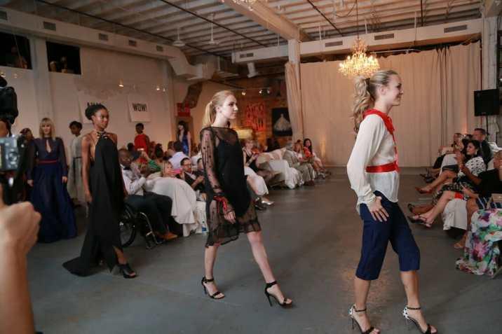 san antonio fashion show