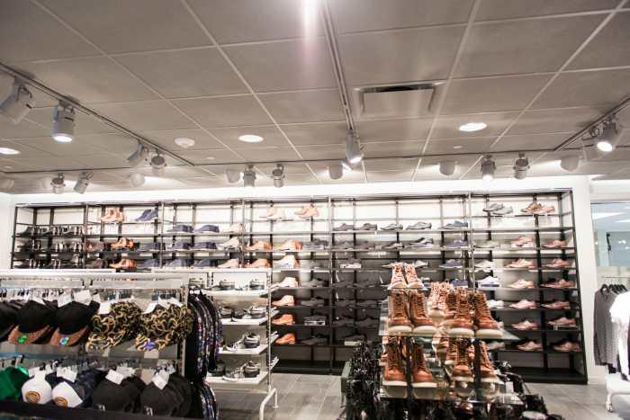 H&M Mens Shoes