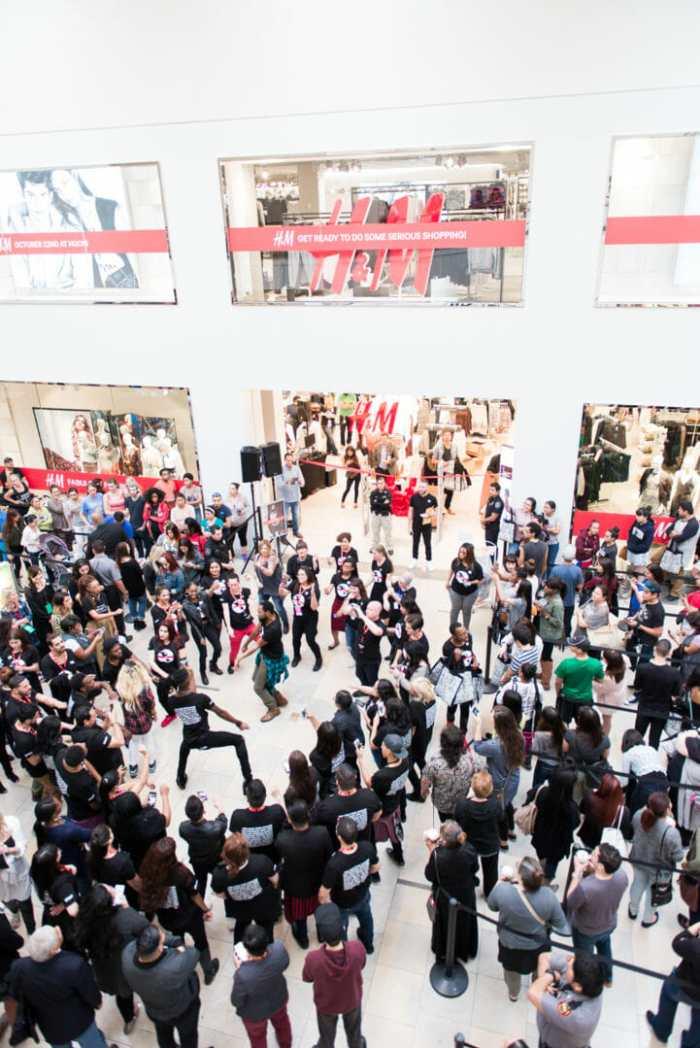 H&M Northstar Mall-54