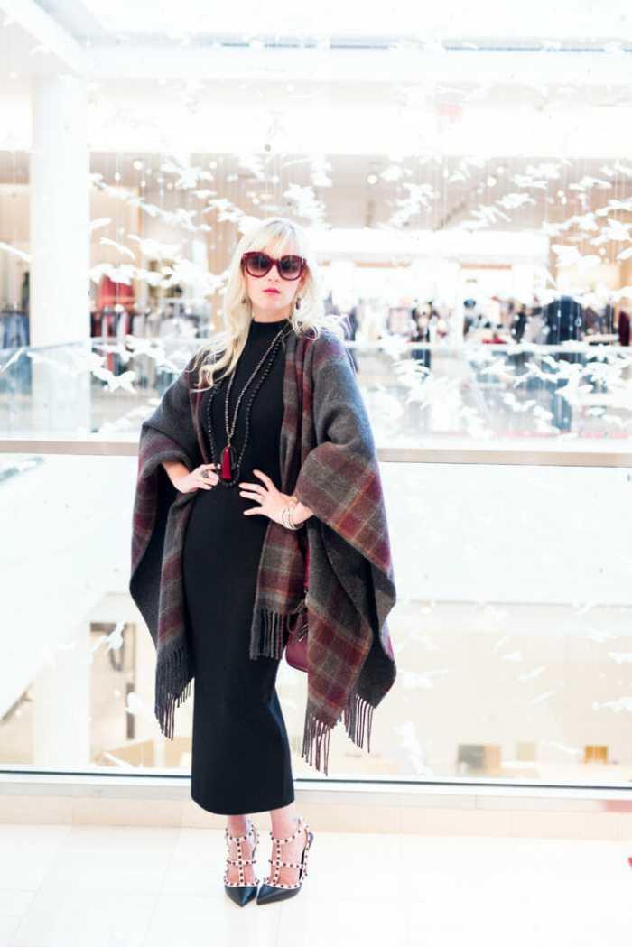 Fashion Blogger in Texas