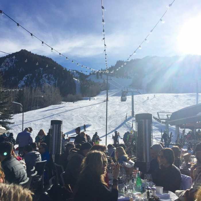 AJAX Tavern Aspen