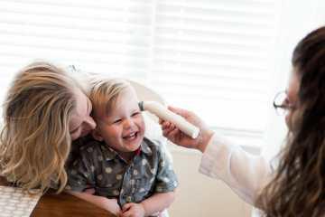 kids health san antonio