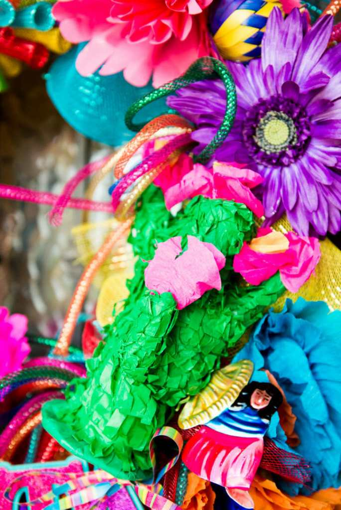 fiesta decor
