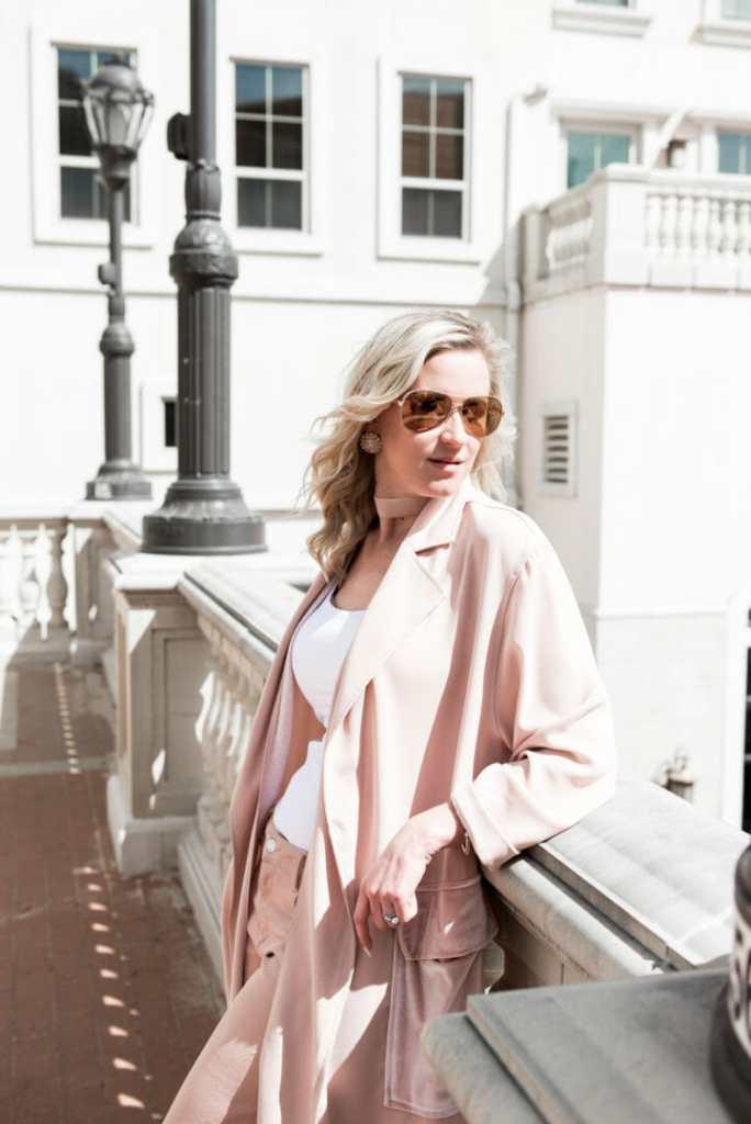 texas fashion blogger